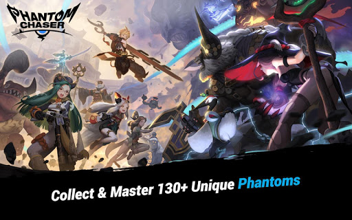 Phantom Chaser 1.3.5 screenshots 8