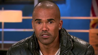 Shemar Moore Shares A Touching Goodbye Message