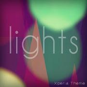 Işıklar - Xperia Tema