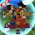 Dragonball Z Budokai Tenkaichi 3 Walkthrough guide