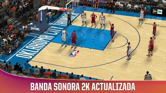 NBA 2K20 5