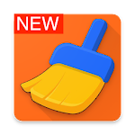 Cache cleaner & Speed booster - RAM & Battery save Icon
