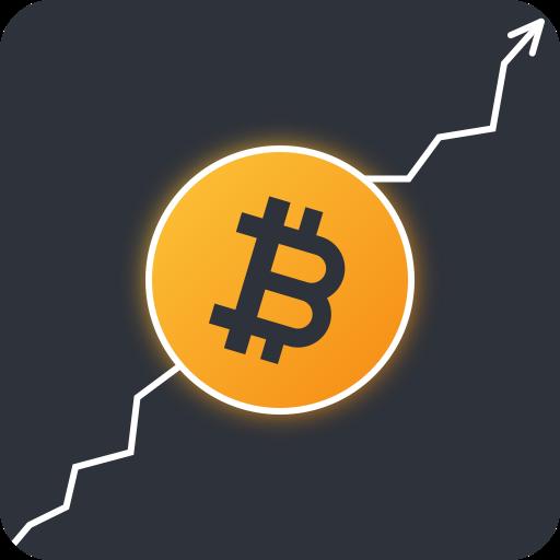 CoinMarket , Bitcoin, Ethereum +Alt - CryproRate Icon
