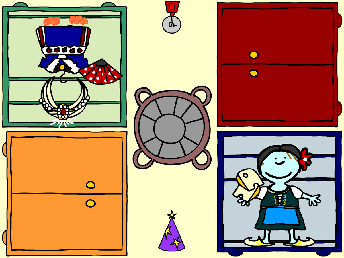 Poppetto Costumes- screenshot