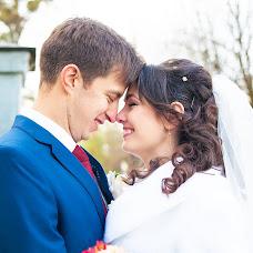 Wedding photographer Lyudmila Arcaba (Ludmila-13). Photo of 17.02.2016