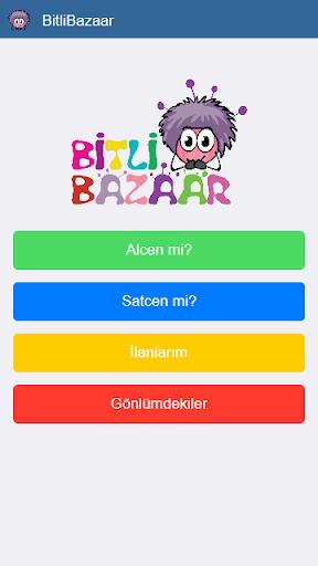 BitliBazaar