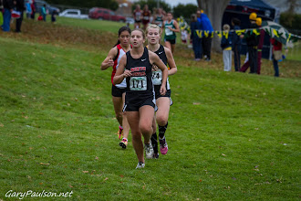 Photo: Varsity Girls 3A Eastern Washington Regional Cross Country Championship  Prints: http://photos.garypaulson.net/p280949539/e49193eea