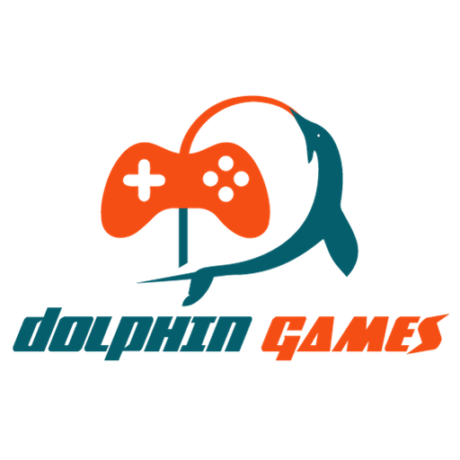 Dolphin Games avatar image