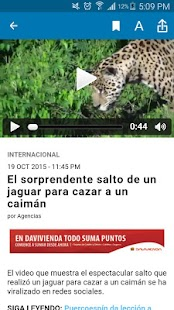 elsalvador.com- screenshot thumbnail