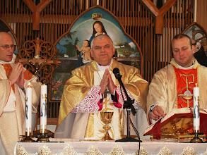 Photo: V Фестиваль колядок.Торжественная литургия. Фото Анны Пискуновой