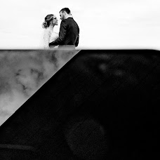Wedding photographer Donatas Ufo (donatasufo). Photo of 21.02.2018