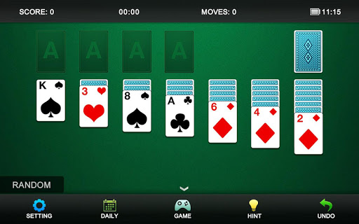 Solitaire! screenshots 21
