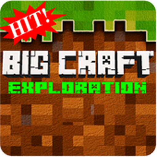 Big Craft Exploration