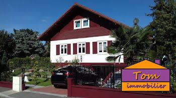 villa à Huningue (68)