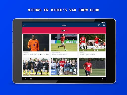 FOX Sports NL 8.0.3-test screenshots 8