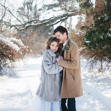 Wedding photographer Margo Borisevich (maggymaggy19999). Photo of 08.02.2016