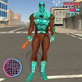 Stranger Spider Rope Hero Vice Town Crime