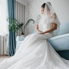 Свадебный фотограф Кирилл Андрианов (Kirimbay). Фотография от 14.12.2017