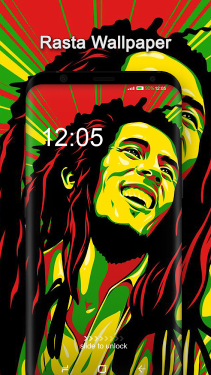 Rasta Fara Wallpapers Hd Android Aplicaciones Appagg