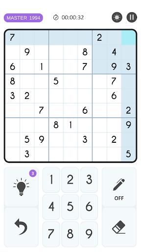 Sudoku Puzzle Edition screenshot 6