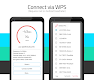 screenshot of WiFi Warden - Free Wi-Fi Access