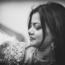 Wedding photographer Koushik Das (classyframe). Photo of 26.01.2018