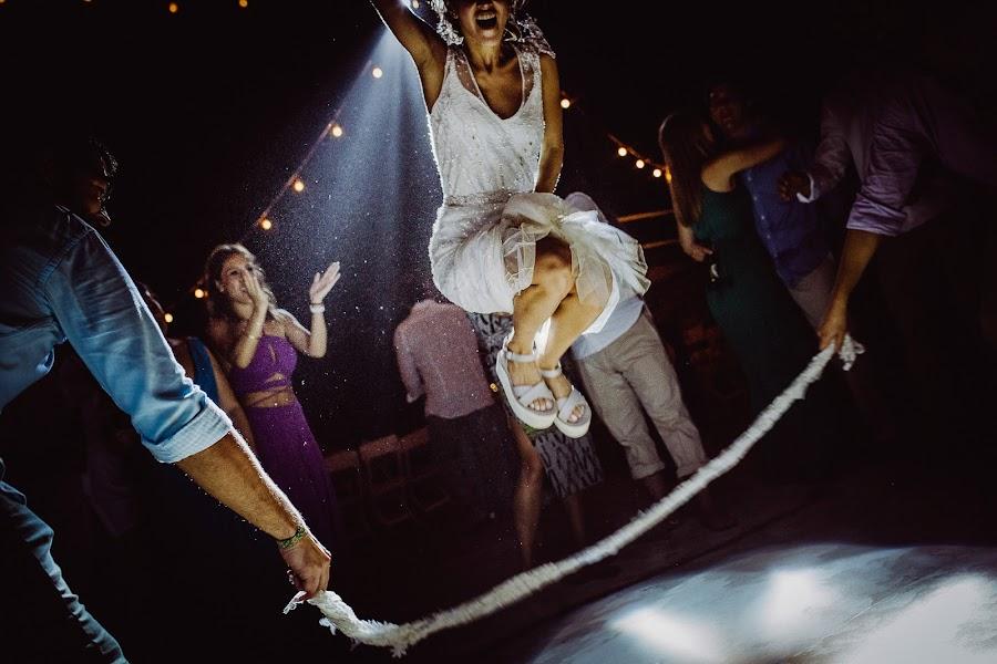 Hochzeitsfotograf Carlos Hevia (hevia). Foto vom 13.04.2018