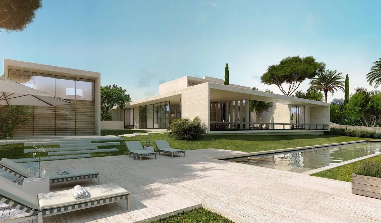 Villa avec piscine Casares