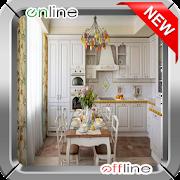 500+ Small Kitchen Design icon