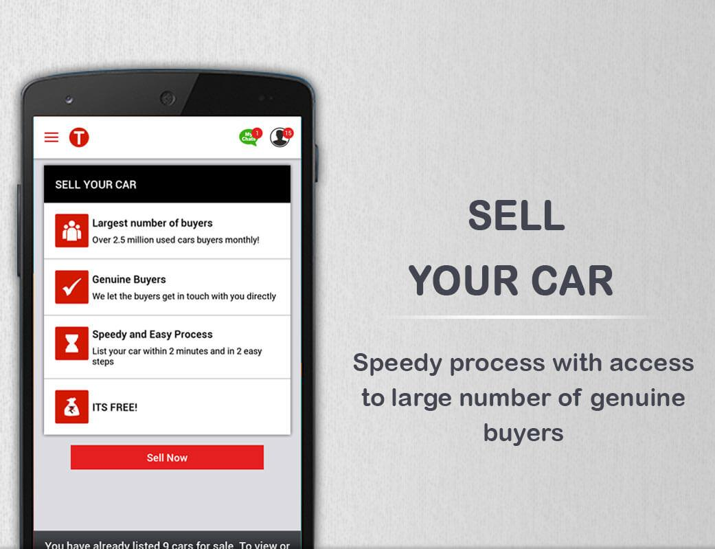 CarTrade - New Cars, Used Cars - Android Apps on Google Play