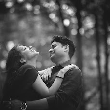 結婚式の写真家Debarghya Sengupta (sengupta)。17.10.2016の写真