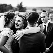 Vestuvių fotografas Darius Bacevičius (DariusB). Nuotrauka 23.08.2018