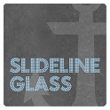 Slideline Glass for KLWP APK Cracked Download