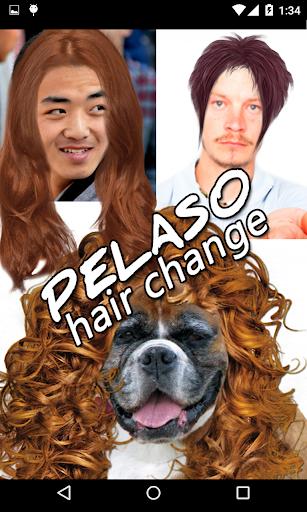 Pelaso Hair Changer