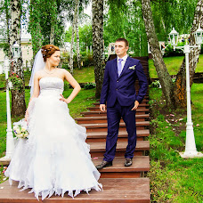 Wedding photographer Natalya Mosyakina (Natalia87). Photo of 29.01.2016