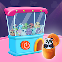 Crazy Eggs For Kids - Toy Eggs Vending Machine icon