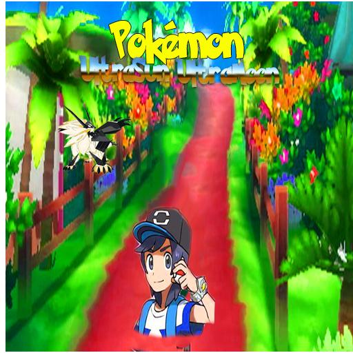 guide for pokemon ultra sun & moon