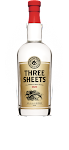 Ballast Point Three Sheets Barrel-Aged Rum