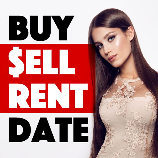 cPro Marketplace: Buy. Sell. Rent. Date. Jobs. icon