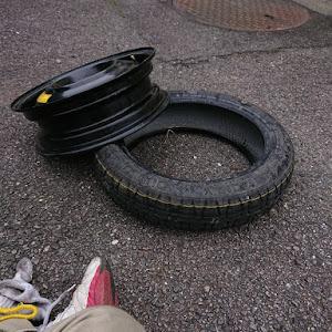 bB  のタイヤのカスタム事例画像 Yu-ta@ベーベーさんの2019年01月12日11:41の投稿