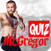Conor MacGregor Quiz Mma Android APK Download Free By Game Attack