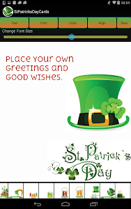 Free St. Patrick's Day eCards screenshot 20
