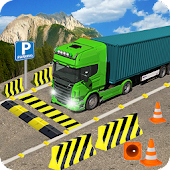 Truck Hero Simulation Driving