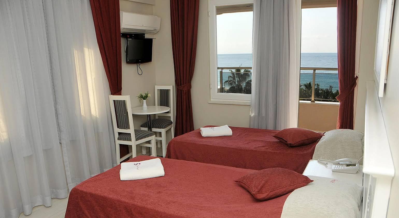 Savk Hotel