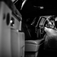 Wedding photographer Kelvin Gasymov (Kelvin). Photo of 15.07.2018