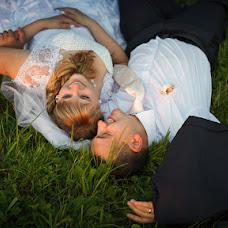 Wedding photographer Vasil Sorokhtey (Sorokhtey). Photo of 15.02.2016