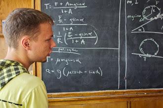Photo: Krzysztof Lorek - Mechanika klasyczna