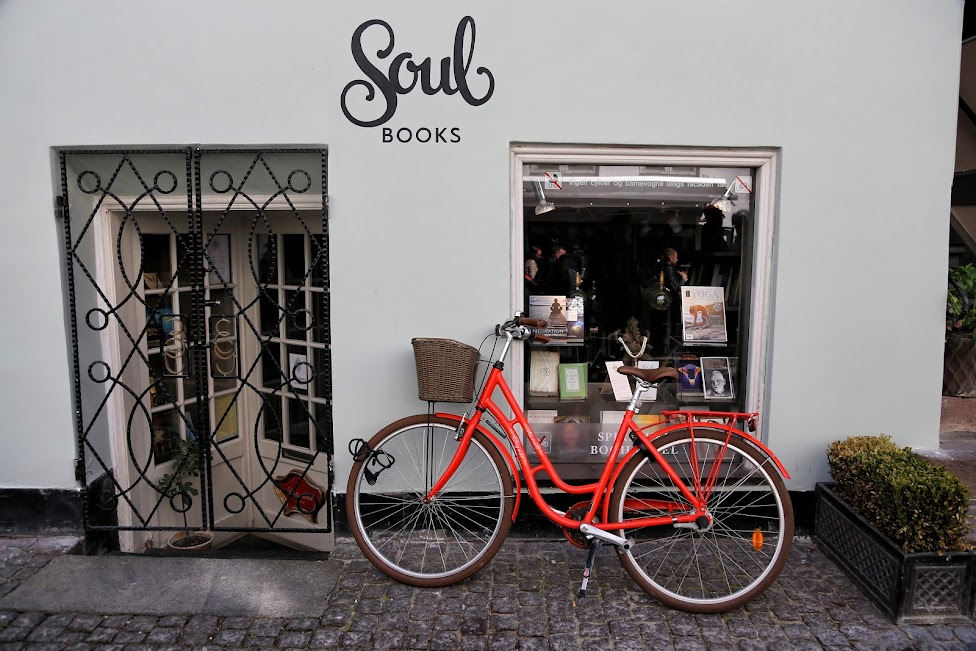 Rowery w Kopenhadze