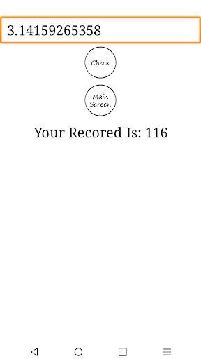 Pi 3.1415926535897 screenshots 2