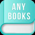 AnyBooks - FREE Books, novels, ncert free download download